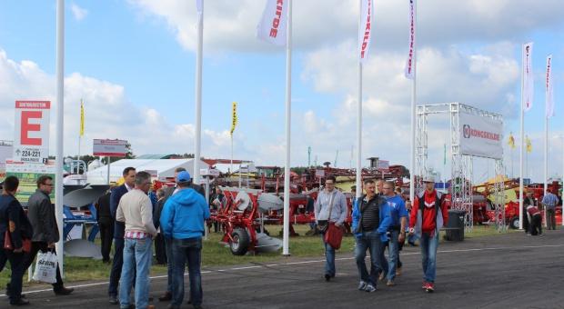 Agro Show 2015 – ruszyły największe targi rolnicze w Polsce