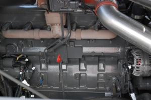 Silnik Agco Sisu Power o pojemności 7,4 l i mocy 218 KM