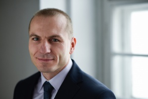Nowy dyrektor Maïsadour