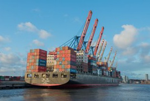 UE: Eksport rolny rośnie mimo embarga