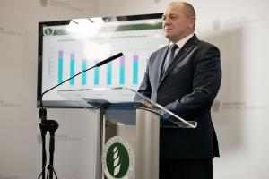 Sawicki zarzuca opozycji mówienie nieprawdy o rolnictwie