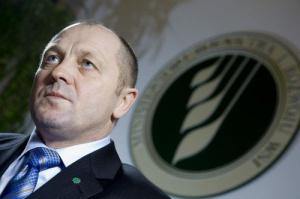 Sawicki broni osiągnięć rządu dotyczących rolnictwa