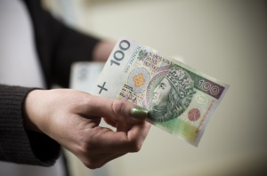 Cena buraka w koncernach i kurs euro