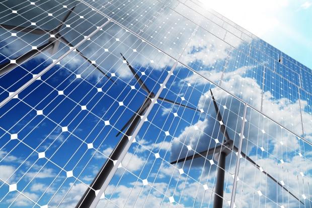 Wolniejszy rozwój odnawialnych źródeł energii