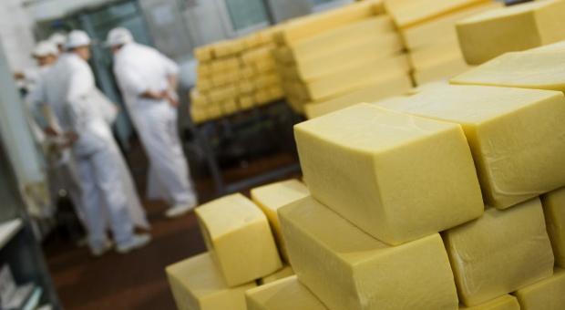 Po raz 4. z rzędu spadają ceny produktów mlecznych
