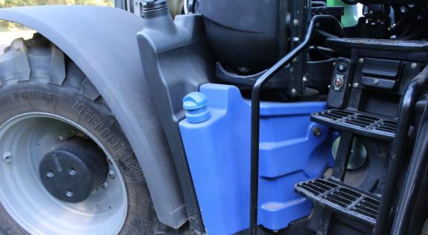 Wideo: Co z płynem AdBlue w przypadku mrozów?