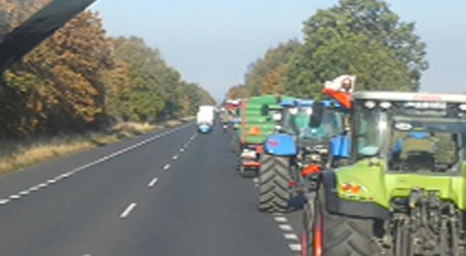Za co siedzą rolnicy z Pyrzyc?