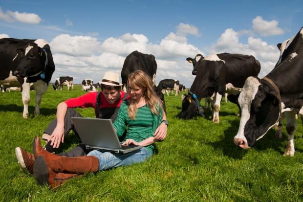 """KE: Konferencja """"Wiedza dla młodych rolników"""""""