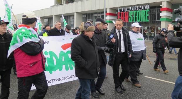 Radio Zet: Kosmal sam kiedyś donosił na ustawianie przetargów