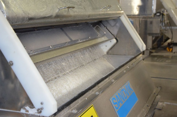 Uroczyste otwarcie instalacji nawozów Pulgran i Pulgran S