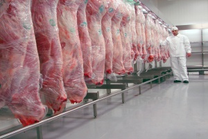 UE: Powolny wzrost produkcji mięsa w 2016 r.