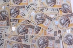 MRiRW: Ponad 850 mln złotych wpłynęło na konta rolników
