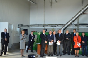 Powstało laboratorium badające biopaliwa