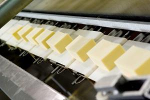 Wzrost krajowych cen artykułów mleczarskich