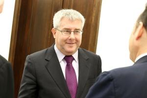 Czarnecki, PiS: Rolnicy mieli dość postawy PSL wobec PO