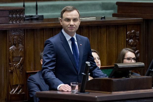 Prezydent podpisał nowelę ustawy o grupach producenckich