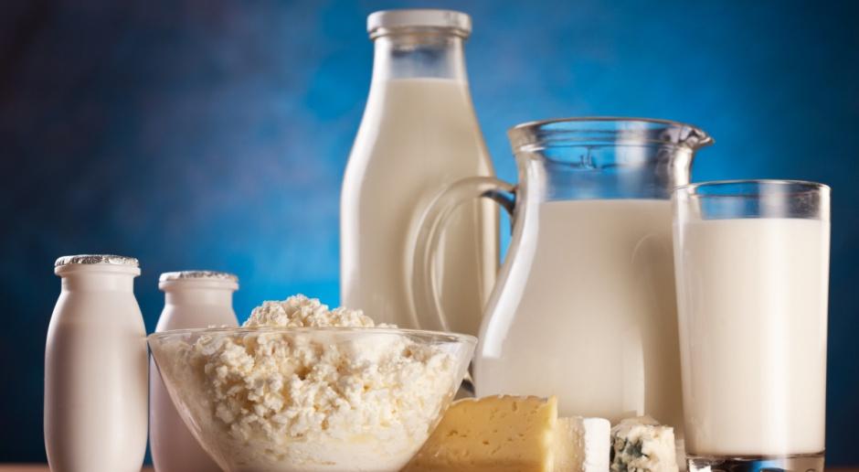 Ukraińskie produkty mleczarskie wkrótce w UE