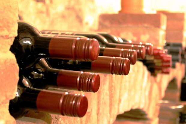 Włochy i Francja nadal na czele światowych producentów wina
