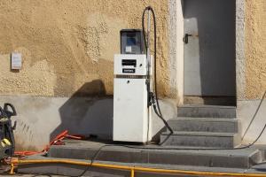 W hurtowniach paliwa drożeją, na stacjach obniżki