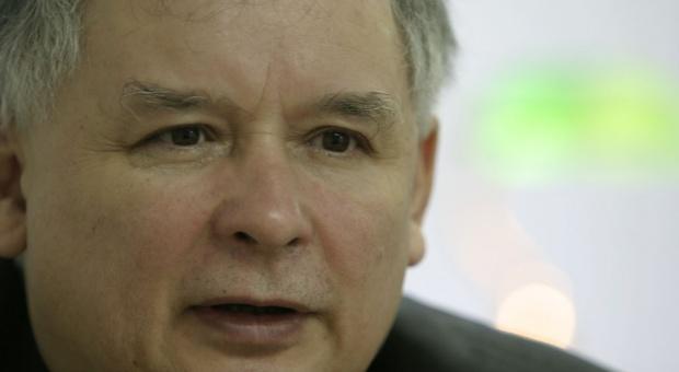 Kaczyński: programy społeczne PiS są aktem sprawiedliwości