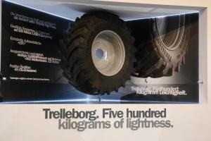 Trelleborg przejmuje spółkę ČSO z Mitasem