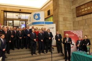 Promocja mleczarstwa w sercu Warszawy