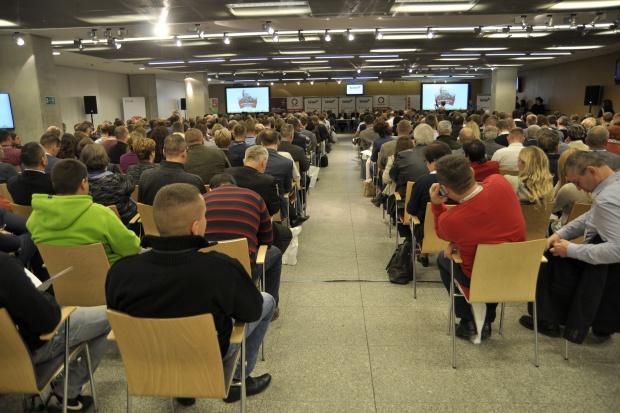 """Rozpoczęła się konferencja """"Narodowe wyzwania w rolnictwie na Narodowym 2015"""""""