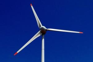 Najwięcej farm wiatrowych jest w Chinach