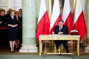 Jurgiel o czterech priorytetach w resorcie rolnictwa