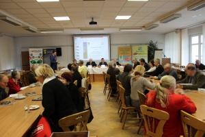 PZPRZ: Polskie rolnictwo nie jest przygotowane na zmiany klimatyczne