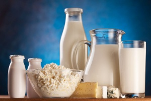 GDT: Produkty mleczne podrożały