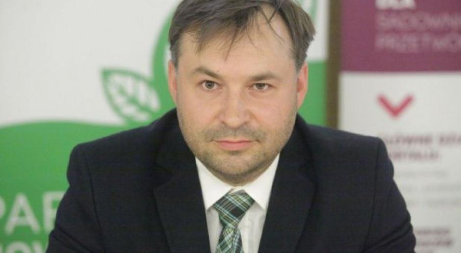 Mładanowicz: Stan zbóż przed zimą bardzo zróżnicowany