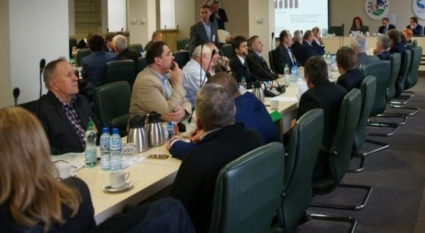 Jacek Bogucki rozmawiał z uczestnikami rynku wieprzowiny