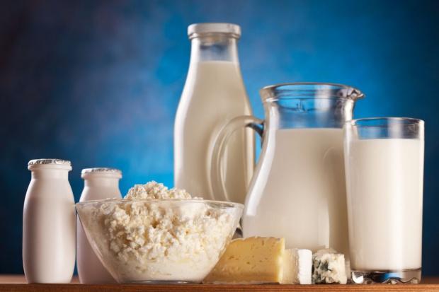 Ceny produktów mlecznych powoli rosną