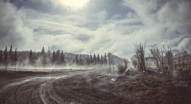 Intensywne opady śniegu, oblodzenie, zawieje i zamiecie śnieżne. IMGW ostrzega