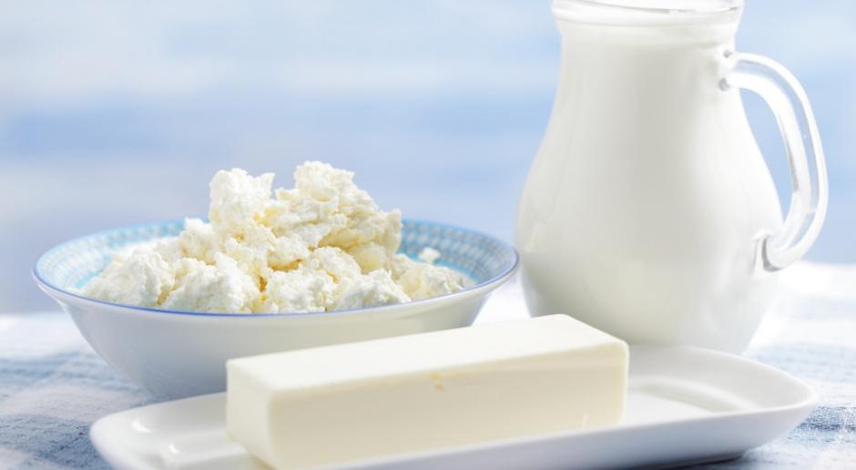 UE: Umiarkowanie optymistyczna prognoza rynku mleka do 2025 r.