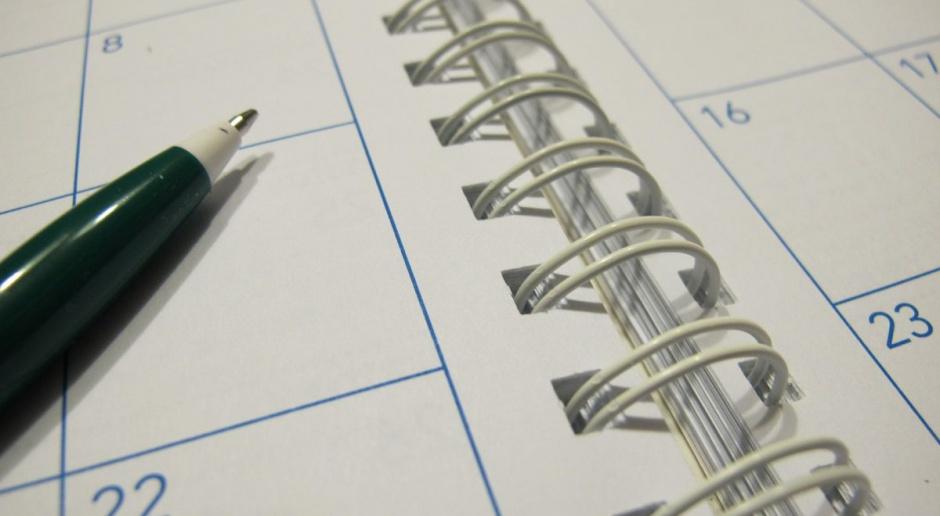 ARiMR przygotuje harmonogram naboru wniosków na 2016 r.
