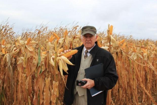 To był niekorzystny rok dla rolnictwa i rolników