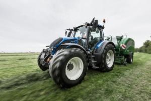 Ciągniki rolnicze Valtra serii N- model N154 EcoPower, fot. mat. prasowe