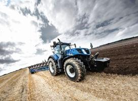 Ciągnik rolniczy New Holland T7.315 Heavy Duty, fot. mat. prasowe