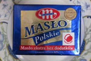 Mlekovita wyprodukowała 1/4 polskiego masła