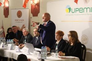 Wiesław Różański, prezes UPEMI wyjaśnia wątpliwości rolników.