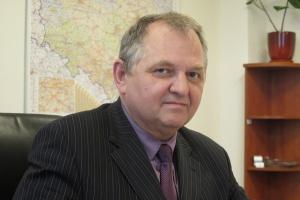 Proszę nam dać trochę czasu - wywiad z wiceministrem Ryszardem Zarudzkim