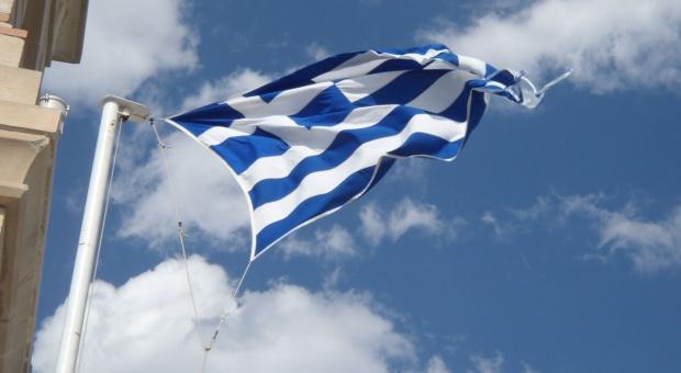 Grecja: Rolnicy blokują główne przejście graniczne do Bułgarii
