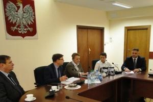 Grupa Zadaniowa ds. łagodzenia skutków ASF - pod nowym przewodnictwem