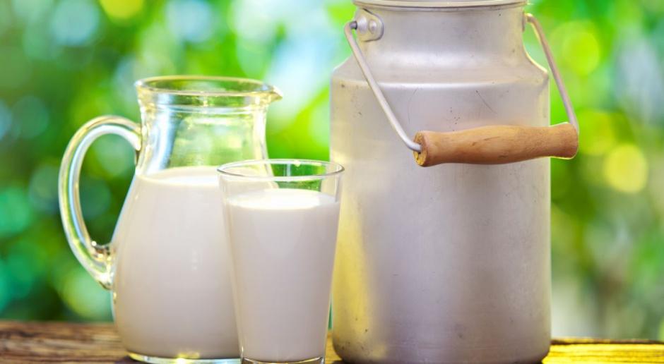 Iran jako rynek zbytu produktów mleczarskich