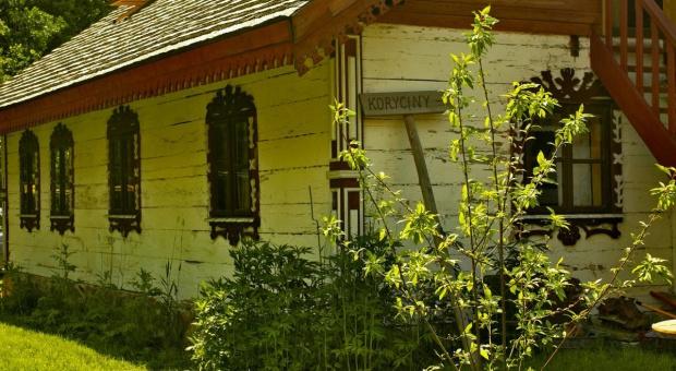 """Projekt """"Dziedzictwo zatopionych wsi"""" - by przypomnieć historię zalewu Siemianówka"""