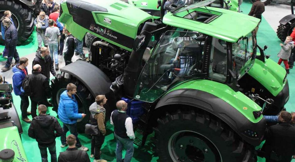 Mazurskie Agro Show tuż tuż
