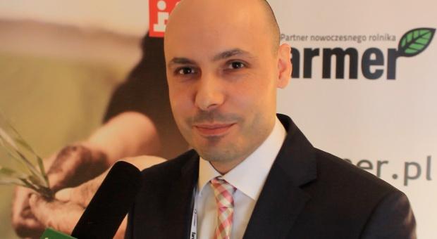 Nowości firmy Agrii na 2016 r.