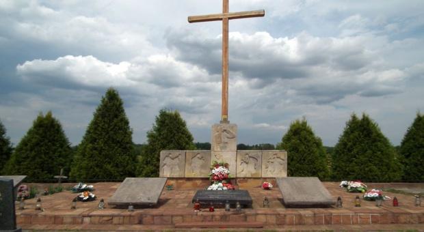 Dziś rocznica pacyfikacji wsi w Lasach Janowskich